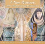 New Radiance CD, Front Cover