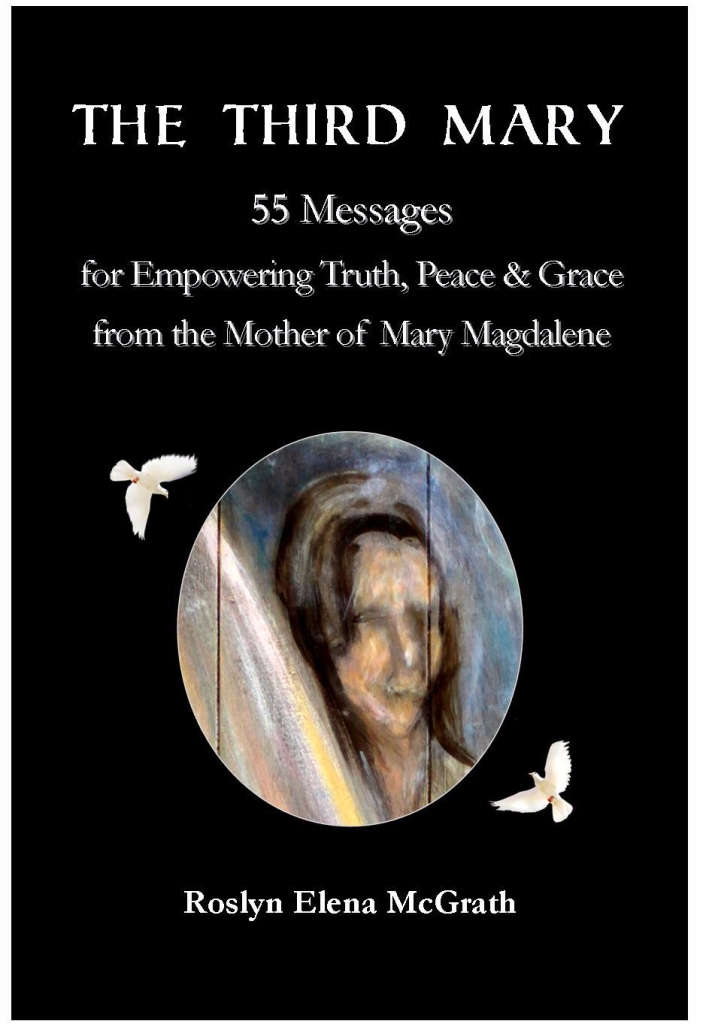 non-judgment, spiritual teachings, Mary Magdalene's mother, secrets of biblical times, key to self-empowerment, peace of a million years dreaming, metaphysical wisdom, wisdom teachings,