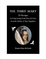 Third Mary Cover cropped