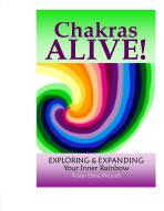 Chakras Alive, front cover final