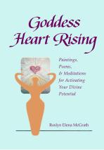 Goddess Heart Rising front cover for photos